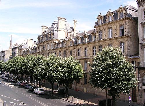 Провинция_Бордо_Франция